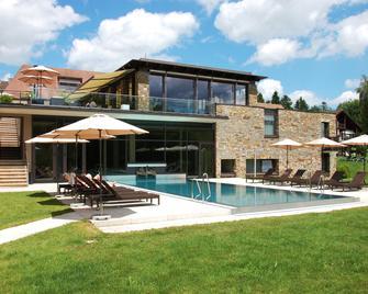Hotel Lauterbad - Freudenstadt - Pool