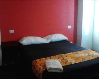 Villa St Cruz Los Mochis - Los Mochis - Bedroom