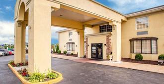 Quality Inn Airport - סנט לואיס