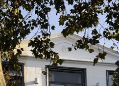Hotel Pannenkoekhuis Vierwegen - Domburg - Näkymät ulkona