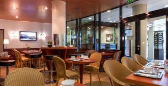 Ténéo Apparthotel Bordeaux Gare Saint Jean - בורדו - מסעדה