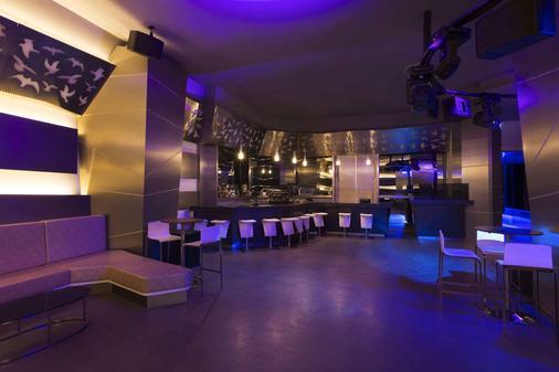 Wyndham Grand Istanbul Levent - Istanbul - Bar