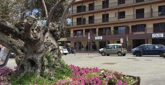 Sulis B&b - Alguer - Edificio