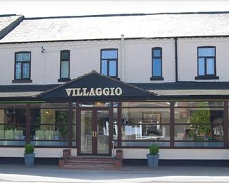 Villaggio Hotel & Restaurant - Warrington - Gebäude