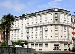 Hotel Florida - Lourdes - Bangunan
