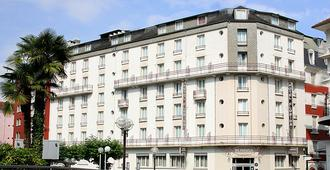 Hotel Florida - Lourdes - Bygning