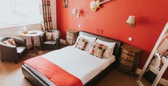 The Saddle Inn - Chester - Bedroom