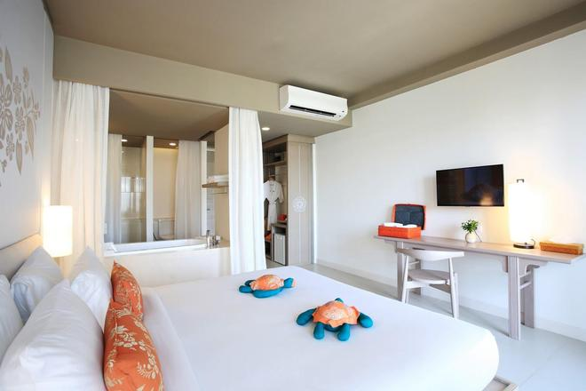 Proud Phuket - Sakhu - Makuuhuone