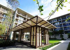 驕傲布吉酒店 - 薩庫 - 奈通海灘 - 建築