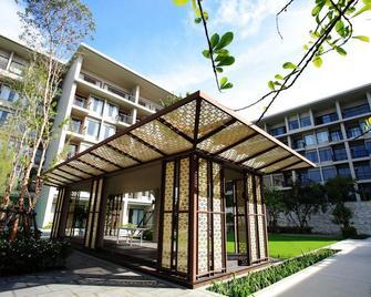 Proud Phuket - Sakhu - Building