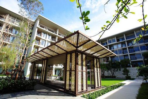 Proud Phuket - Sakhu - Gebäude