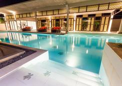 Proud Phuket - Sakhu - Pool