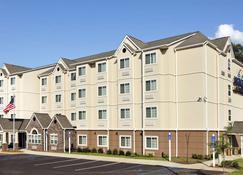 Microtel Inn & Suites by Wyndham Anderson/Clemson - Anderson - Rakennus