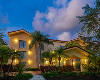 La Quinta Inn by Wyndham Deerfield Beach I-95 at Hillsboro E - Deerfield Beach - Building