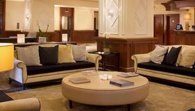 Starhotels Majestic - Turin - Living room