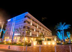 La'gent Hotel Okinawa Chatan - Chatan - Building