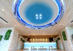 La'gent Hotel Okinawa Chatan - Chatan - Aula