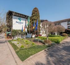 Serrazul Hotel Distributed By Intercity