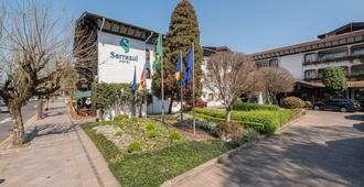 Serrazul Hotel Distributed By Intercity - גרמאדו