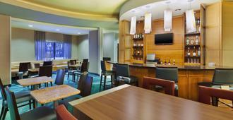 Springhill Suites Grand Rapids Airport Southeast - Grand Rapids
