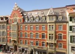 Kreuz Bern Modern City Hotel - Berno - Budynek