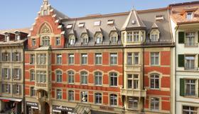 Kreuz Bern Modern City Hotel - Bern - Gebouw