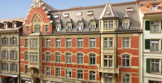 Kreuz Bern Modern City Hotel - Berna - Edificio