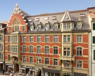 Kreuz Bern Modern City Hotel - Bern - Gebäude