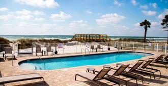 Courtyard Fort Walton Beach-West Destin - Fort Walton Beach - Pool