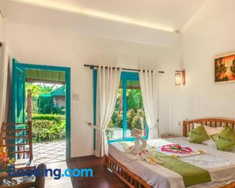 Mekong Lodge Hotel & Resort - Cái Bè - Bedroom
