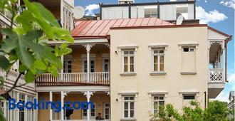 Meidan Suites - Tiflis - Edificio
