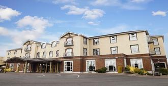 Woodlands Hotel - ווטרפורד