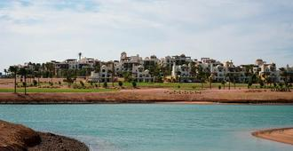 Ancient Sands Golf Resort and Residences - El Gouna - Outdoors view