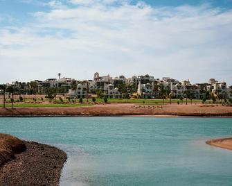 Ancient Sands Golf Resort and Residences - El Gouna - Buiten zicht