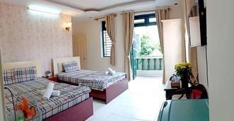 Lan Anh Hotel - Cidade de Ho Chi Minh - Quarto