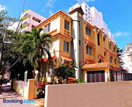 Canario Boutique Hotel - San Juan - Building