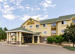 Quality Inn & Suites Westminster - Broomfield - Вестминстер - Здание