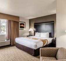 Quality Inn & Suites Westminster - Broomfield