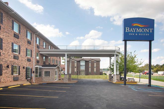 Baymont by Wyndham Jefferson City - Jefferson City - Building