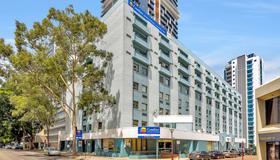 Comfort Inn & Suites Goodearth Perth - Perth - Edifício
