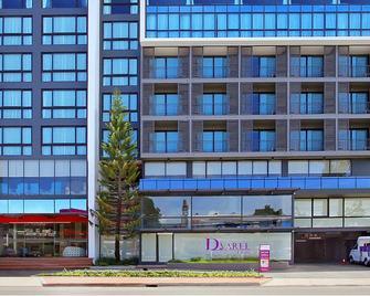 D Varee Diva Central Rayong - Rayong - Building
