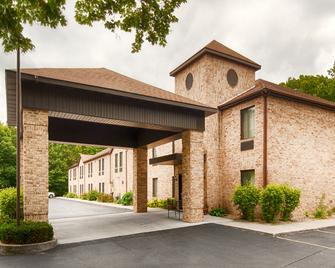 Best Western Plaza Hotel Saugatuck - Saugatuck - Gebäude