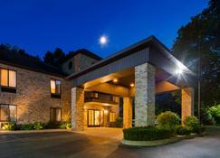Best Western Plaza Hotel Saugatuck - Saugatuck - Edificio