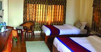 Hotel Asia - Pokhara