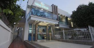 Velik Ocean Hotel - Cartagena