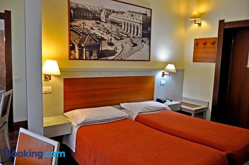 Hotel Rio - Milan - Bedroom