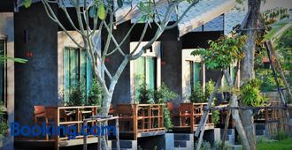 Family House Zen Boutique Resort - Pai