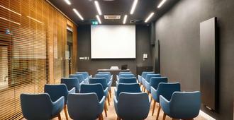 Focus Hotel Premium Sopot - Sopot - Sala de reuniones