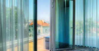 Focus Hotel Premium Sopot - Sopot - Soveværelse