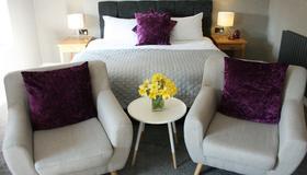Warwick Arms Hotel - Warwick - Bedroom